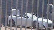 Toyota GT86 Cabrio: c'est elle