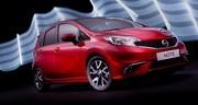 Nissan Note : Démarrer sur une note positive