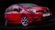 Nouveau Nissan Note : moteurs plus sobres et équipements à la hausse