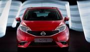 Nissan Note 2013 : un design plus aguicheur !