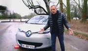 Emission Turbo : spécial voitures électriques, Renault Zoé, PSA VéLV, Bruce Willis