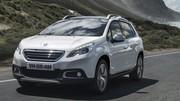 Peugeot 2008 contre Renault Captur : L'heure des confidences