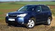 Essai Subaru Forester : Il se fait plus distingué