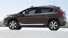 Peugeot 2008 : tous les détails