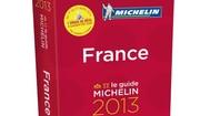 Le Guide Michelin 2013 rend son verdict