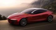 Alfa Romeo - IED Gloria Concept