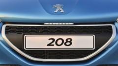 Peugeot 208 HYbrid FE, démonstrateur technologique de Fun et d'Emotion