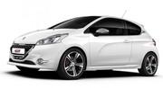 Peugeot 208 HYbrid FE : fille des 24H du Mans
