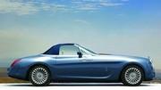 Rolls-Royce : un roadster pour 2017 ?