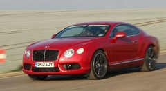 Essai Bentley Continental GT V8 507 ch : L'art du compromis