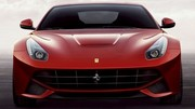 "Ferrari, marque la plus ""puissante"" en 2012 devant Google et Coca-Cola"