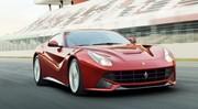 Ferrari, la marque la plus puissante au monde !