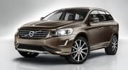 Volvo S60, V60 et XC60 restylés : le plein de nouveautés !