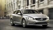 Volvo S60, V60 et XC60 : La valse suédoise