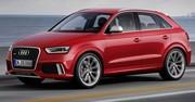 Audi RS Q3 : rencontre du quatrième type