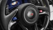 McLaren P1, 916 ch, 900 Nm et moins de 200 gr CO2/km !