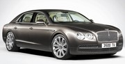 Bentley Flying Spur : changement radical