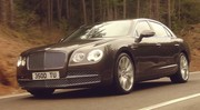 Bentley Flying Spur et ses 625 ch