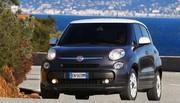 Fiat 500L élargit son offre en termes de motorisations