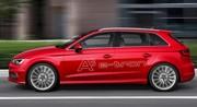 Audi A3 e-Tron : Dopée aux électrons