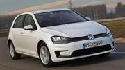 Volkswagen e-Golf : Dopée au lithium-ion
