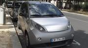 La Bolloré Bluecar est disponible à la vente