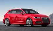 Audi A3 e-Tron : une hybride plug-in