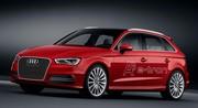 Audi A3 Sportback e-tron : Moins de 2.0 L/100 km