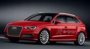Une nouvelle A3 e-tron chez Audi à Genève