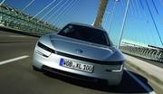 La révolutionnaire Volkswagen XL1 sera à Genève