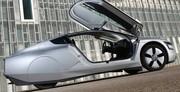 0,9 l/100 km : la Volkswagen XL1 sera bien produite en petite série