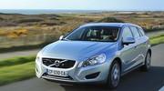 Essai Volvo V60 Plug in Hybrid : on en oublierait presque le diesel