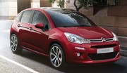 Citroën C3 restylée : minimum requis