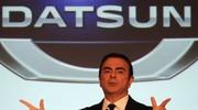 Renault et Nissan vont relancer Datsun, le low cost japonais