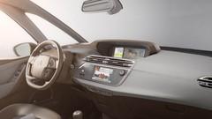 Citroën Technospace : À bord de l'ORNI