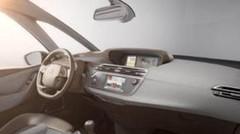 Avant Genève, Citroën dévoile l'intérieur du C4 Picasso, la DS4 Electro Shot, la C3 restylée