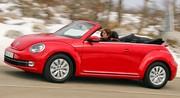 Essai Volkswagen Coccinelle Cabriolet : L'insecte plaisir