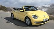 """Essai Volkswagen Coccinelle Cabriolet """"Cox"""" cab : pas seulement séduisante"""