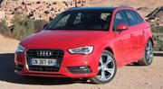 Essai Audi A3 Sportback TFSI 180 S-Tronic Ambition Luxe : l'anti-TDI