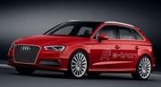 Audi A3 e-tron: l'hybride branchée