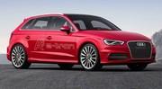 Audi A3 e-tron : 204 ch pour 1,5 l/100 km