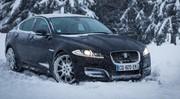 Essai Jaguar XF 3.0 AWD : les Anglais débarquent