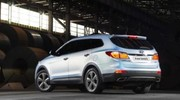 Le Hyundai Grand Santa Fe sera à Genève