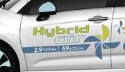 HybridAir : oubliez l'air comprimé, tout est dans la pompe hydraulique