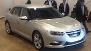 Saab 9-3 2013 : voici celle qui n'a jamais vu le jour