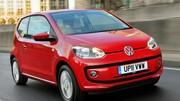 Une Volkswagen UP! hybride rechargeable en prévision