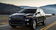 Salon de New York : la Jeep Cherokee 2014 en sera