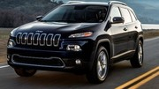 Jeep : le Cherokee nous revient plus petit