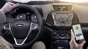 Le Ford EcoSport arrive en Europe