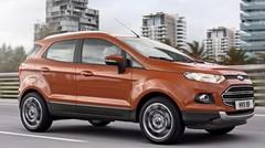 Ford EcoSport : la version européenne au MWC